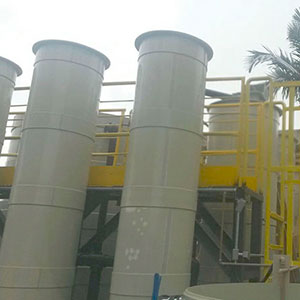 Fabricante de tanques de polietileno
