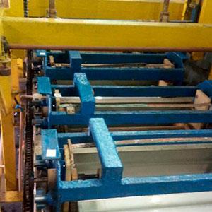 Fabricantes de linhas galvânicas
