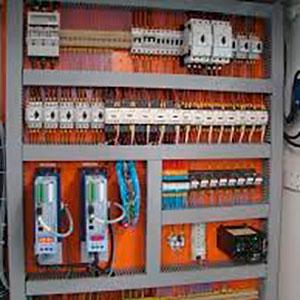 Painéis elétricos industriais em sp