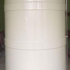 Tanques de armazenamento para produtos químicos
